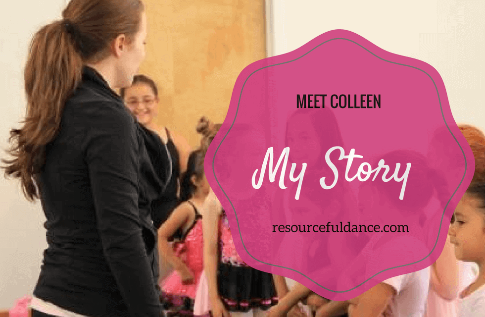my story Colleen