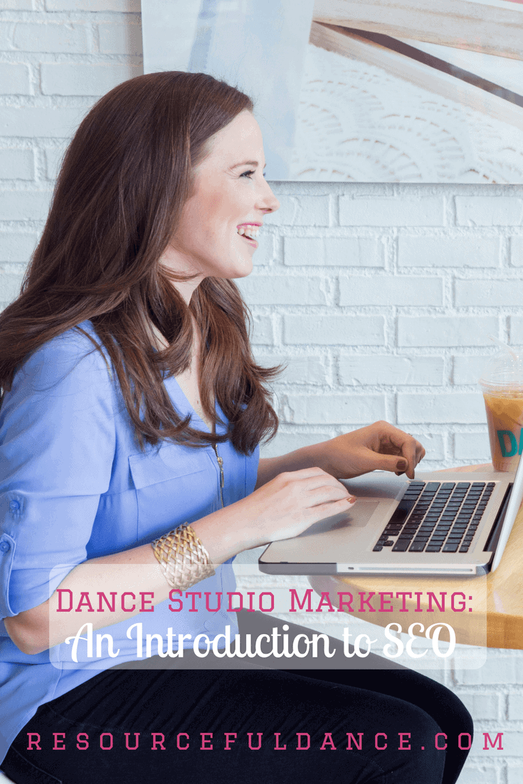 Understanding SEO is KEY to getting new students inside your dance studio. It needs to be a part of your dance studio marketing strategy. We break it down and try to keep it simple!