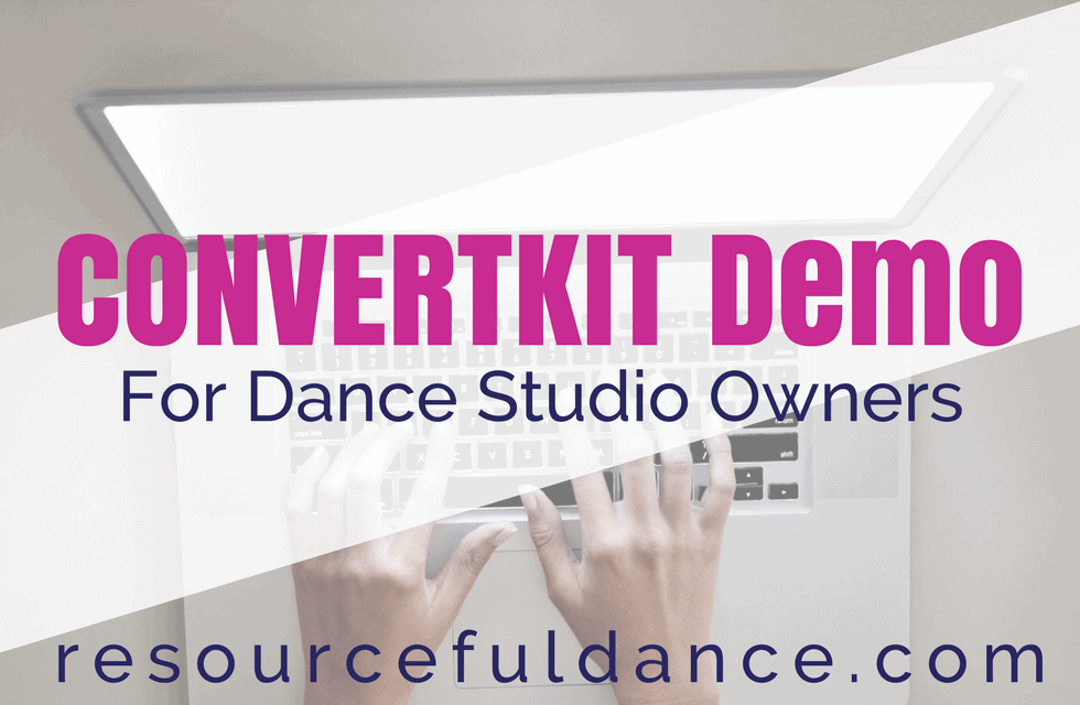 Sales funnel archives resourceful dance use convertkit at your dance studio malvernweather Choice Image